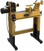Powermatic 2014  20 x 14 Lathe with stand