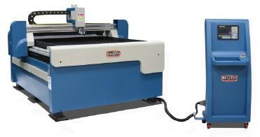 PT-44AHC - CNC PLASMA TABLE