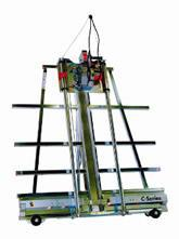 SAFETY SPeED CUT - MODELS C4 & C5 PANEL SAWS