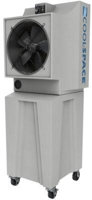 CSPCS5-16-VD-TB 18 inch variable speed cooler