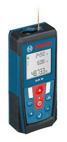 Bosch Laser Distance Measurer GLM50