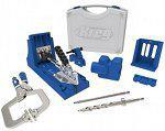 Kreg Jig K4 and K4 Master pocket-hole System