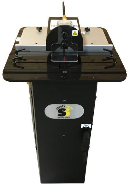 SPM301HD Screw Pocket Machine