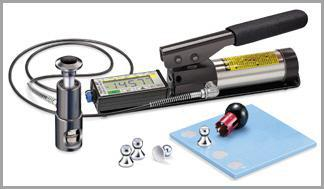 at-m manual adhesion tester