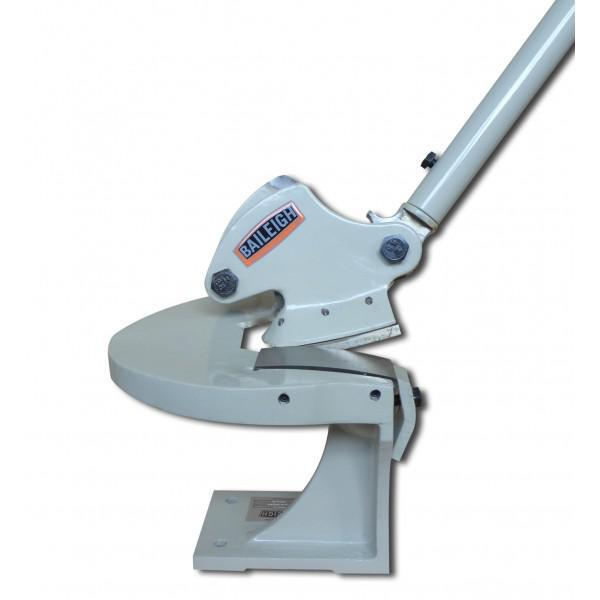 MPS-2 Throatless Shear