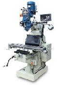 VM-942E-1 9x42 inch, 220V 1ph, 3hp, 8 speed, Verticle Mill