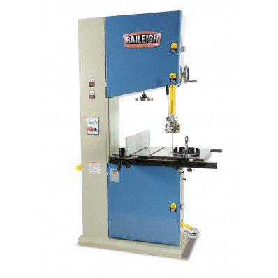 wood working bandsaw
