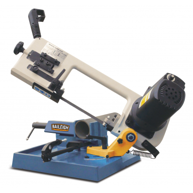 Portable Metal Cutting Band Saw - BS-127P