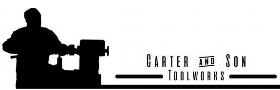 carter and sons tools logo