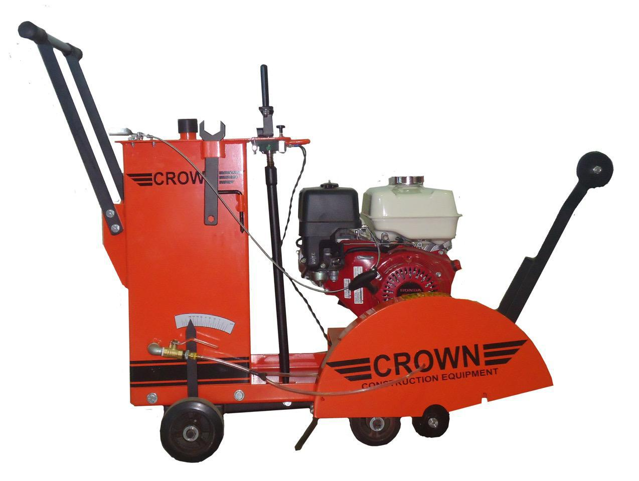 crown JCS Sturdi-Concrete Saw