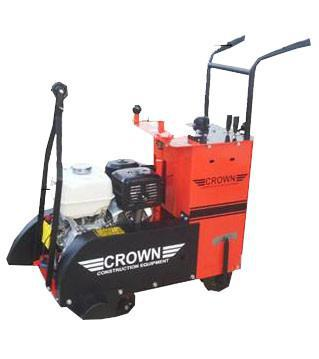 crown JCST Self Propelled-Concrete Saw
