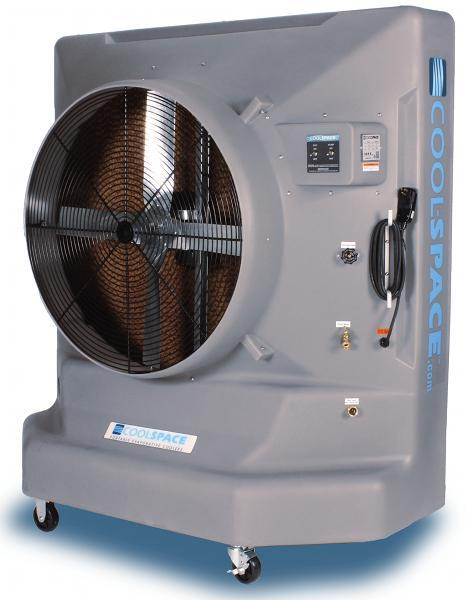Cool Space CS5-36-1D Evaporative Cooler