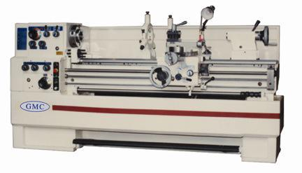 GMC GT-1840DB, GT-1860DB, gt-1880DB High Speed Precision Gap Bed Lathes