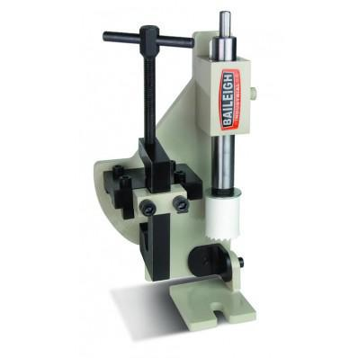 Hole Saw Tube Notcher - TN-210H