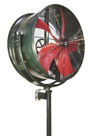54″ GOLF COURSE FAN