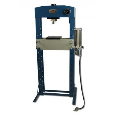 Air/Hand Operated H-Frame Shop Press HSP-30A