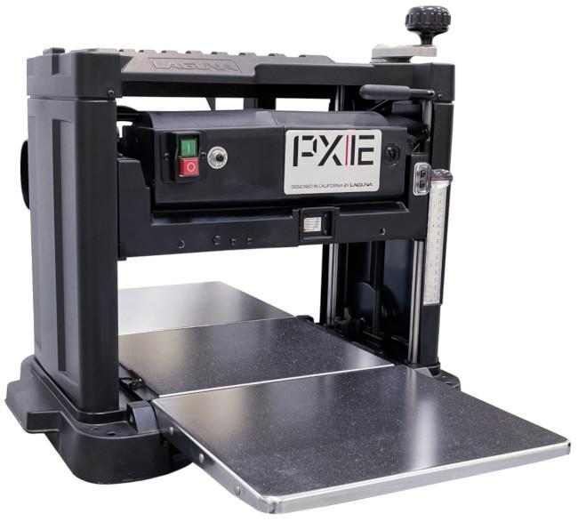 Woodworking Planers And Planer Molders