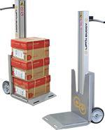 LNB-2 Powered Lift Hand Truck