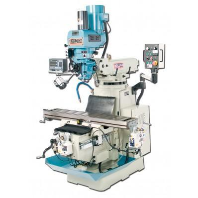 Vertical Mill VM-1054-3