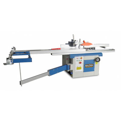 multifuntion woodworking machine