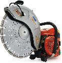 Norton High Speed Saws