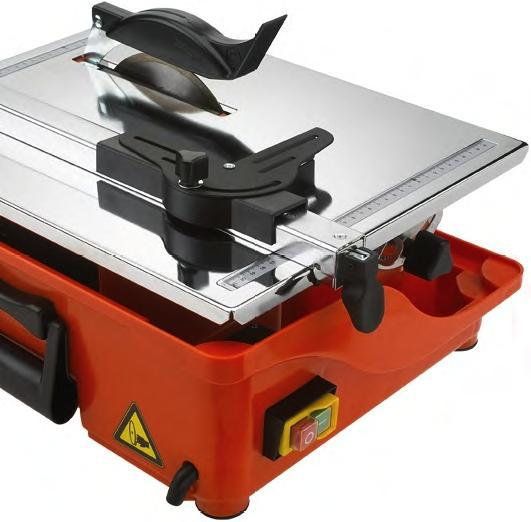 CTC701 TILE SAW