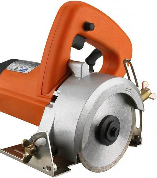 TC405 HAND-HELD TILE SAW