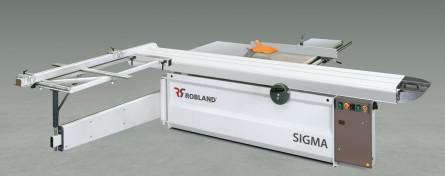 oliver robland sigma 3200 panel saw