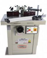 Baileigh SS-3528-S 5 hp Sliding Table Spindle Shaper