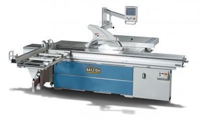 sliding table saw cnc