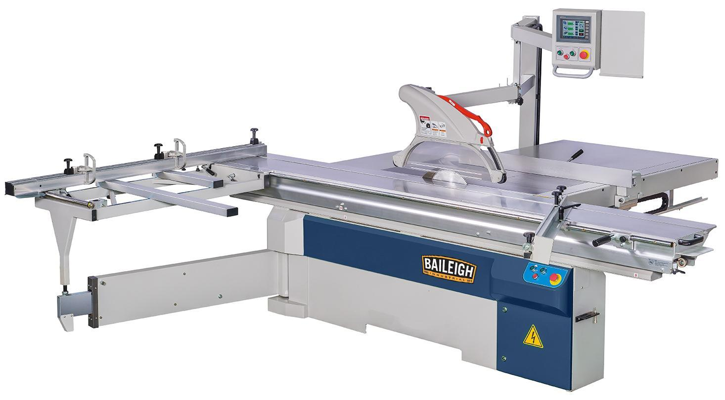 CNC Table Saw STS-16120-CNC