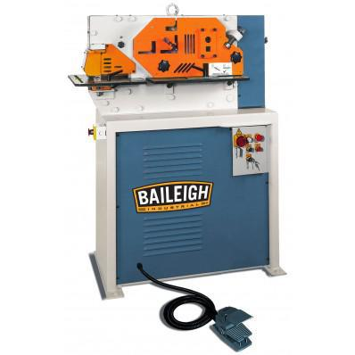 Baileigh SW-44 Five Station Ironworker