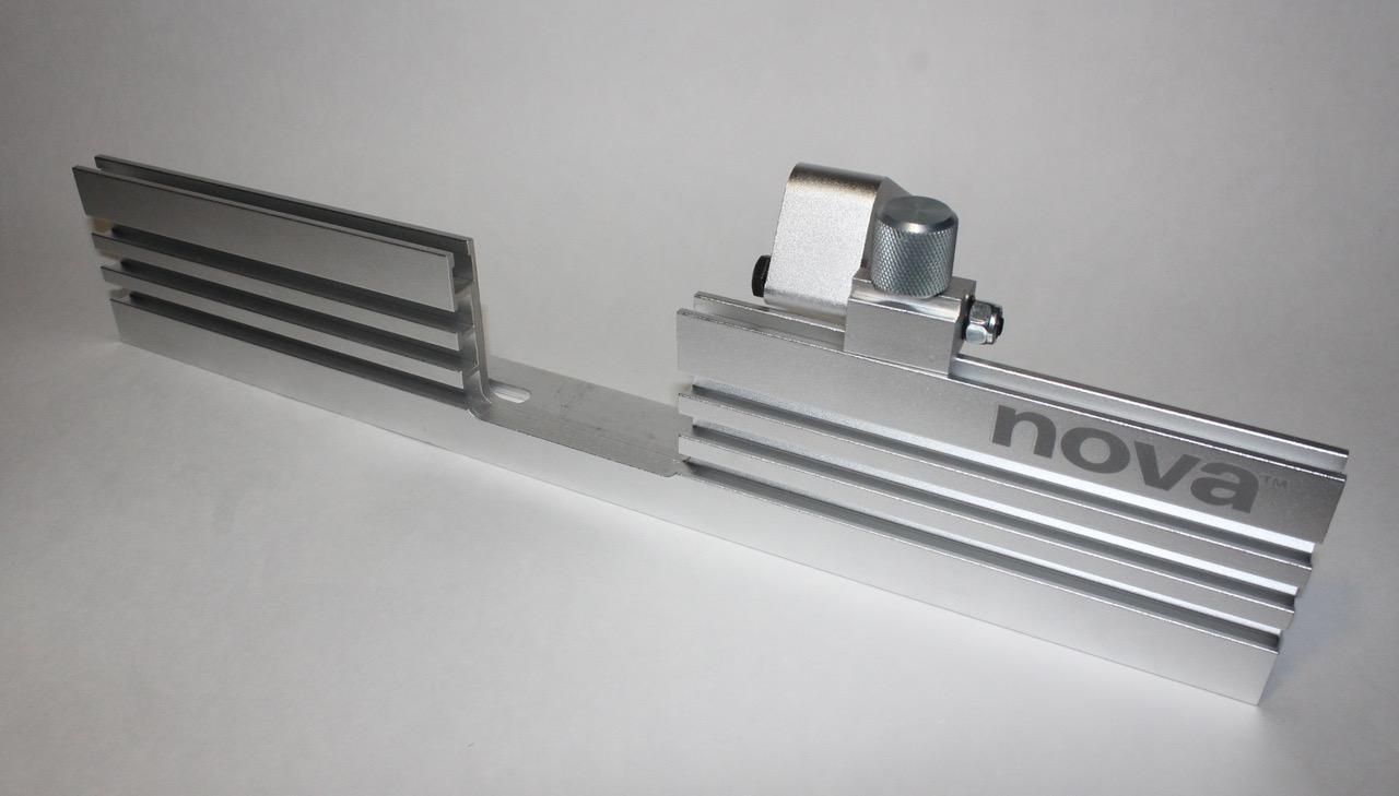 Teknatool Nova Voyager Dvr Drill Press
