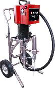Titan PowrCoat Series Air Powered Sprayers