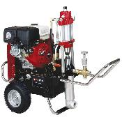 Titan Hydra Series Gas Airless Sprayers
