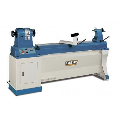 Baileigh WL-2060VS 20 x 60 Woodworking Lathe