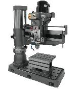 J-1230R, 4 ARM RADIAL DRILL PRESS