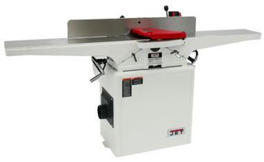 "718250K JWJ-8HH, 8"" Helical Head Jointer, 2HP, 1PH, 230V"