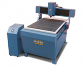 baileigh WR-23 CNC Router Table