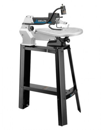 "20"" Variable Speed Scroll Saw"