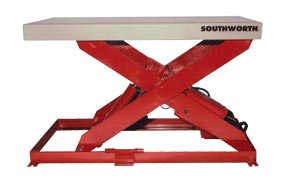 Backsaver Lite Lifts