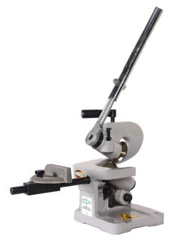 Woodward Fab Throatless Rotary Shear Model WFMS