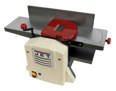 "The Jet JJP-8BT, 8"" Jointer / Planer Combo"