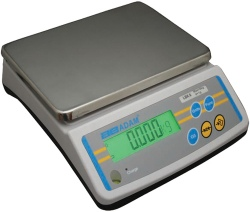 LBK Weighing Scales / Capacity:  6lb - 65lb / 3000g - 30kg