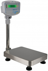 GBK Bench Check Weighing Scales / Cap:  16lb - 260lb / 8kg - 120kg