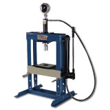 BAILEIGH - 10 ton BENCH H FRAME HYDRAULIC PRESS