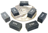 SG24-1050 grinding stones