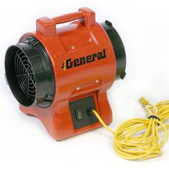 EP8ACP non-hazardous air ventilation blower