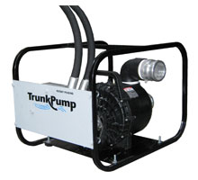 trunkpump hydraulic pump