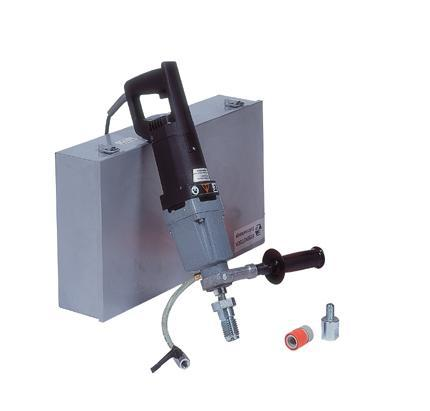 Norton HHD2ENT Hand Held Core Drill Rig